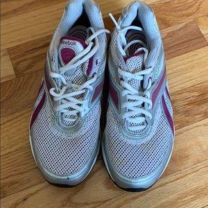 Reebok Easytone sneakers Size 8